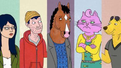 Photo of Quiz BoJack Horseman: quale personaggio della serie Netflix sei?