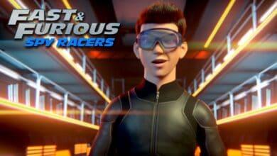 Photo of Fast and Furious: Spy Racers 2 – il trailer della seconda stagione della serie