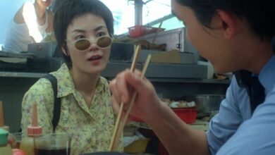 Photo of Hong Kong Express: annunciato il sequel del film di Wong Kar-Wai