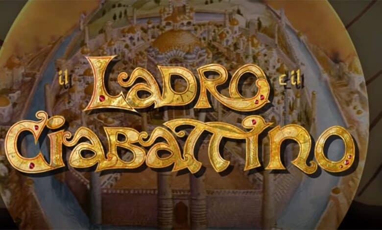 Photo of Il Ladro e il Ciabattino: il trailer italiano del film di Richard Williams