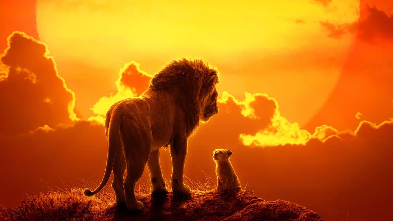 il re leone 2 barry jenkins