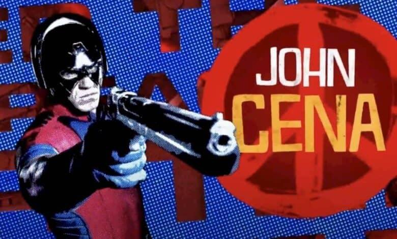 Photo of The Suicide Squad: John Cena protagonista della serie spin-off su Peacemaker