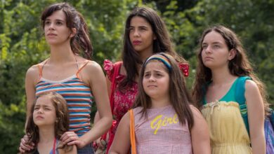 Photo of Le sorelle Macaluso: recensione del film di Emma Dante – Venezia 77