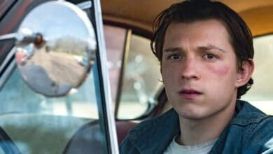 Photo of Le strade del male: il curioso aneddoto tra Tom Holland e Jake Gyllenhaal