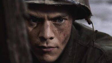Photo of My Policeman: Harry Styles nel cast dell'adattamento cinematografico