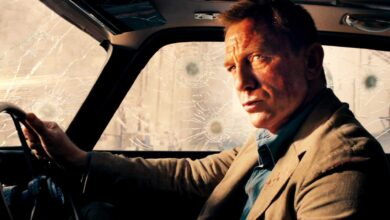 Photo of No Time to Die: ecco il trailer italiano del nuovo film di 007