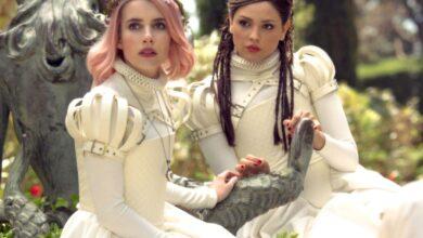 Photo of Paradise Hills: ecco il trailer italiano del fantasy con Emma Roberts
