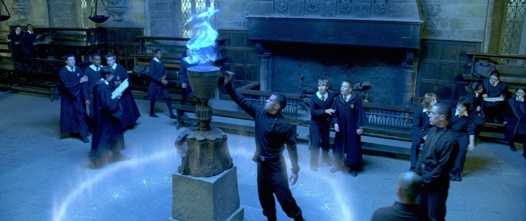 quiz harry potter e il calice di fuoco9