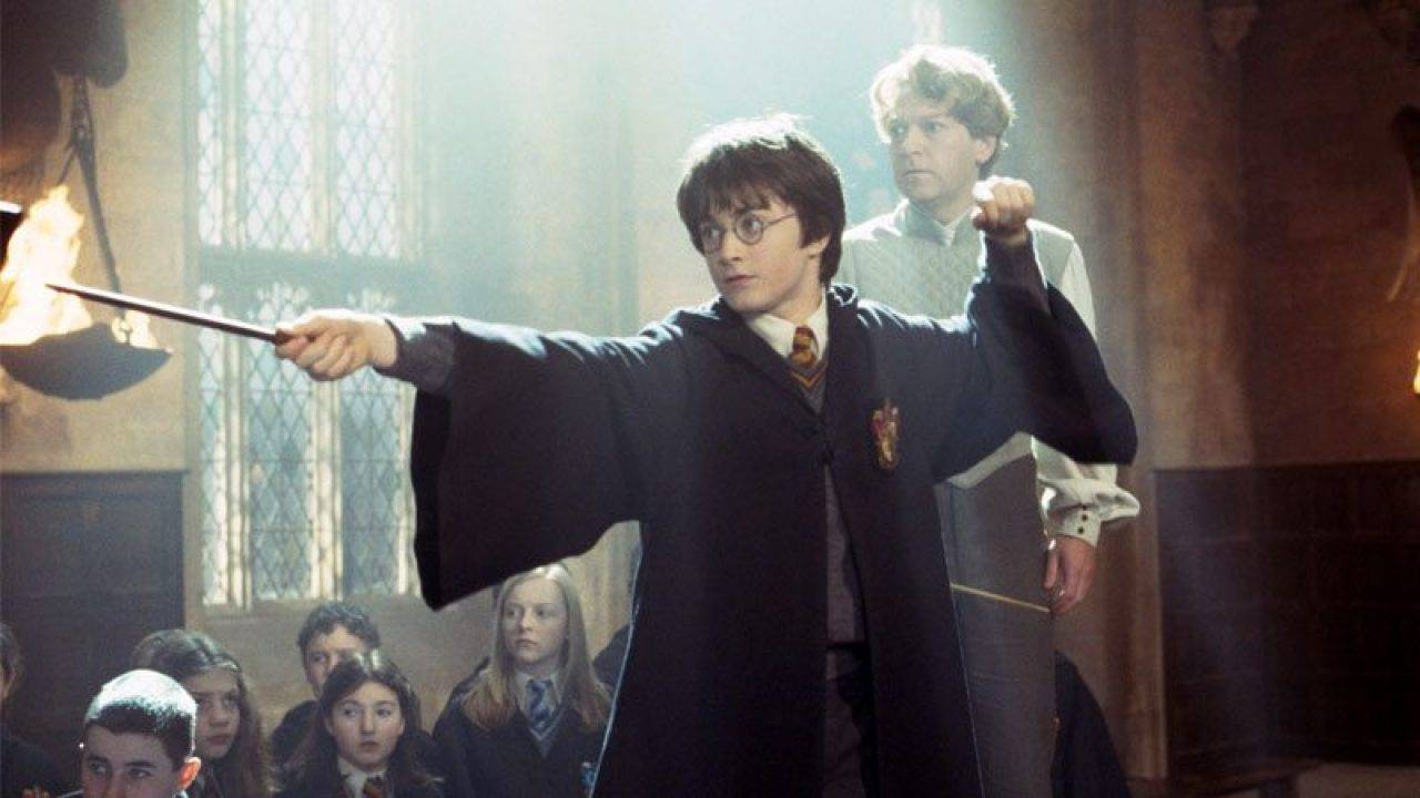 quiz harry potter e la camera dei segreti 14
