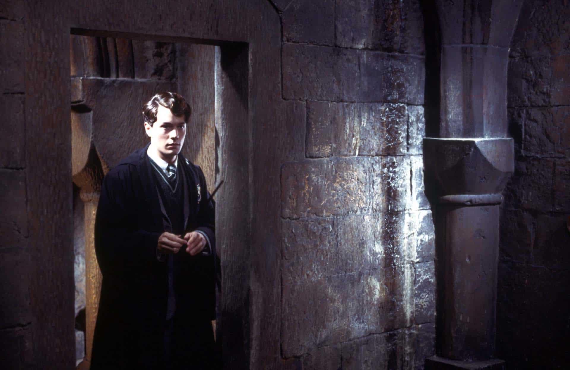 quiz harry potter e la camera dei segreti 17c