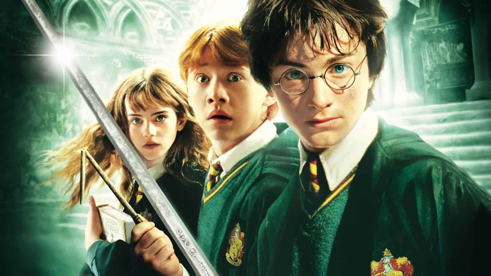 quiz harry potter e la camera dei segreti 21
