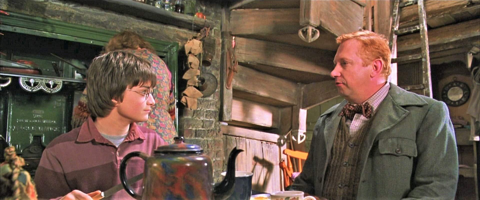 quiz harry potter e la camera dei segreti 6