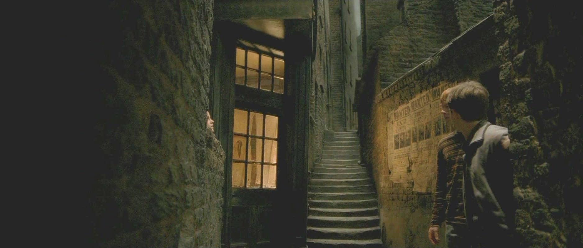 quiz harry potter e la camera dei segreti 7