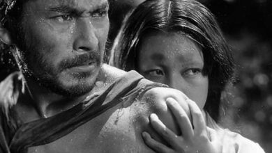 Photo of Rashomon: annunciata la serie tv remake del capolavoro di Kurosawa