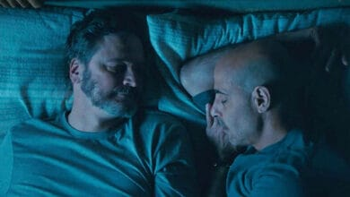Photo of Supernova: Colin Firth e Stanley Tucci sono due amanti nel trailer del film