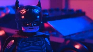 Photo of The Batman: il trailer del film ricreato con i Lego