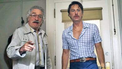 Photo of The Comeback Trail: il trailer del film con De Niro e Zach Braff