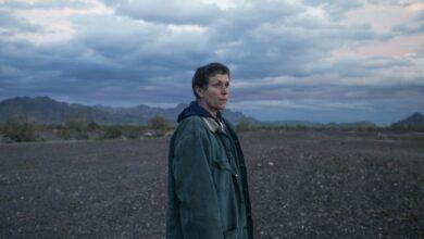 Photo of Toronto Film Festival 2020: il Premio del Pubblico va a Nomadland di Chloe Zao