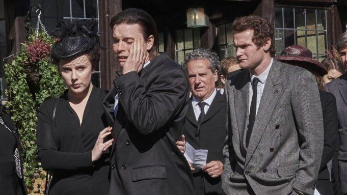 Photo of The Murders at White House Farm: il trailer del crime di HBO