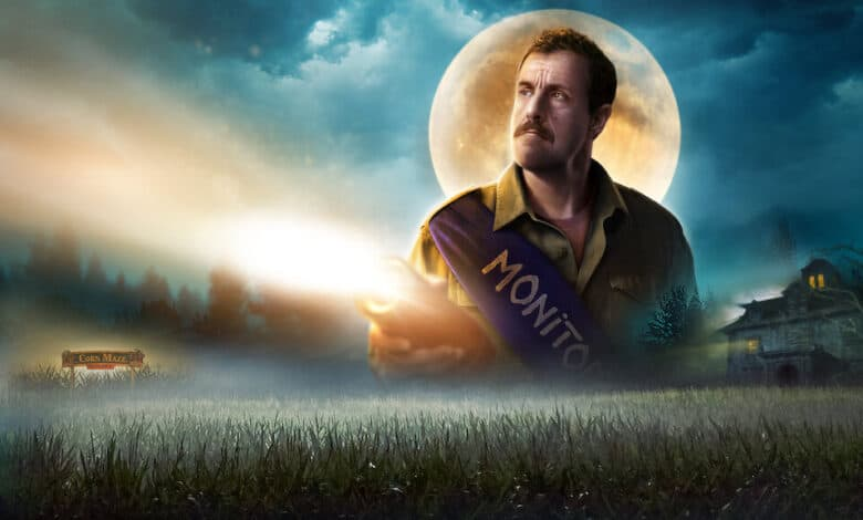 Photo of Hubie Halloween: recensione del film Netflix con Adam Sandler