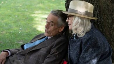Photo of Love, Wedding & Other Disasters: il trailer del film con Diane Keaton