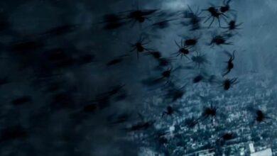 Photo of Arachnado: un tornado di ragni minaccia l'umanità nel trailer del film