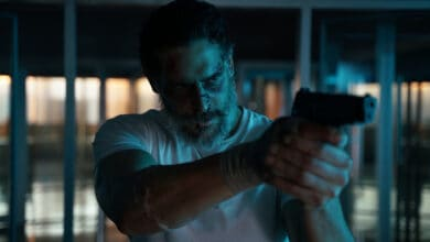 Photo of Archenemy: il trailer dello sci-fi con Joe Manganiello