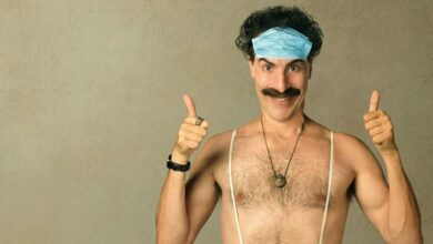 Photo of Borat – Seguito di film cinema: recensione del folle sequel disponibile su Prime Video