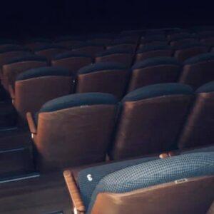 cinema dpcm