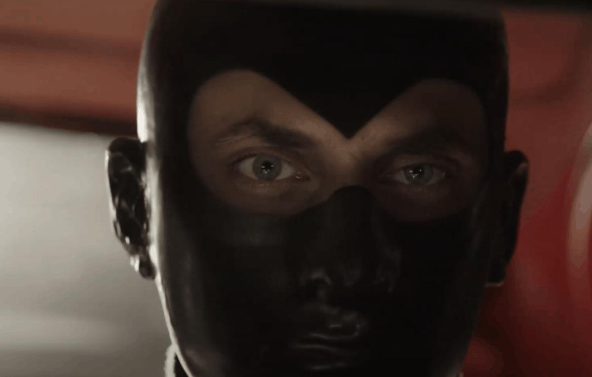 diabolik teaser trailer