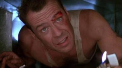 Photo of Die Hard Is Back: Bruce Willis nei panni di John McClane in un video