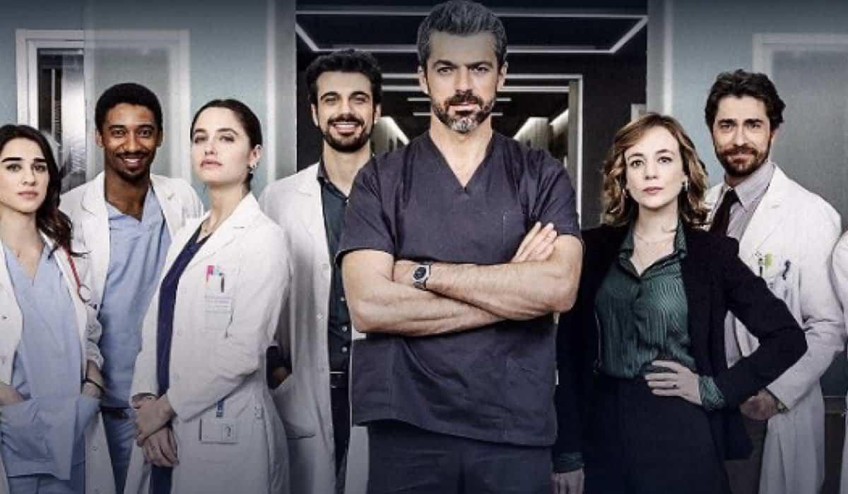doc remake americano
