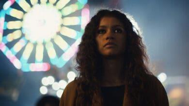 Photo of Euphoria: due episodi speciali della serie con Zendaya in arrivo