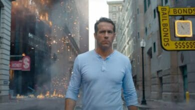 Photo of Free Guy – Eroe per Gioco: ecco il trailer del film con Ryan Reynolds