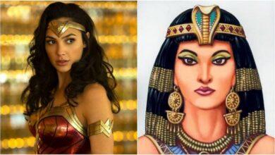 Photo of Gal Gadot: l'attrice sarà Cleopatra in un film diretto da Patty Jenkins