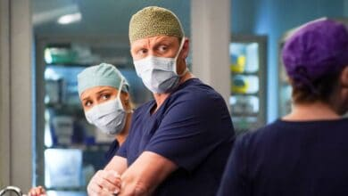 Photo of Grey's Anatomy: la nuova stagione sull'emergenza Coronavirus