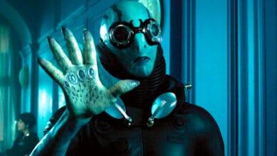 Photo of Hellboy: Doug Jones si dice disponibile al ritorno in un terzo film di del Toro