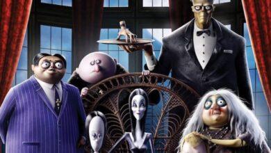 Photo of La Famiglia Addams 2: il teaser trailer del sequel del film d'animazione