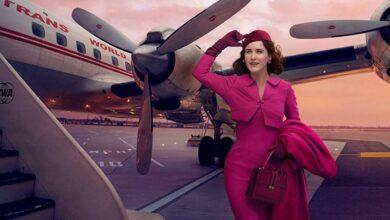 Photo of La fantastica signora Maisel: al via nel 2021 le riprese della quarta stagione