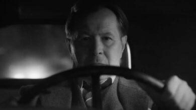 Photo of Mank: il teaser trailer italiano del film di David Fincher
