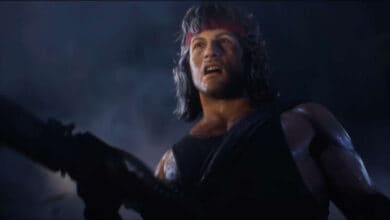 Photo of Rambo: anche il personaggio di Stallone in Mortal Kombat 11 Ultimate