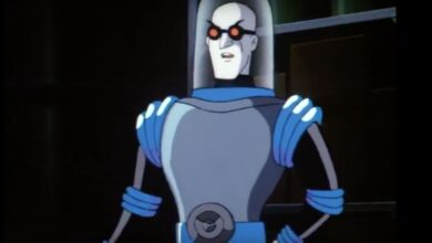 Photo of Mr. Freeze: il produttore di Joker vorrebbe un film sulle origini del villain di Batman