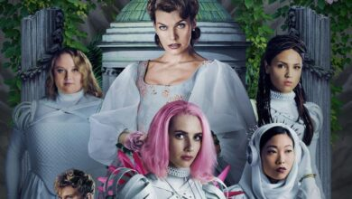 Photo of Paradise Hills: recensione del film con Emma Roberts e Milla Jovovich
