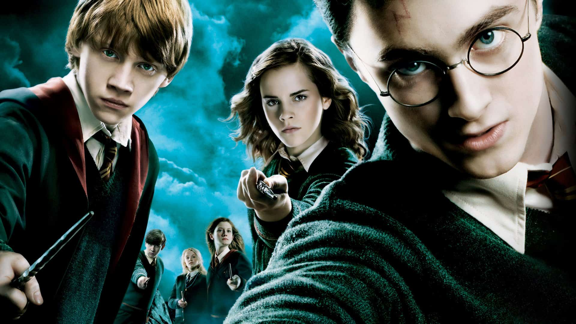 quiz harry potter e l'ordine della fenice 22