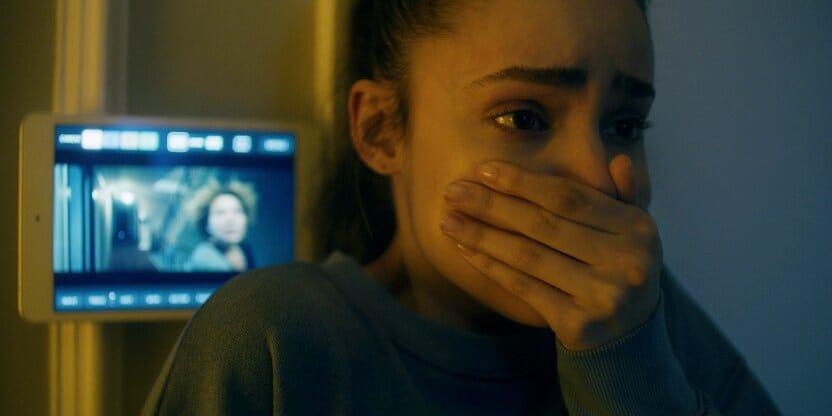 Songbird: il Covid-19 si è rinforzato nel trailer del thriller
