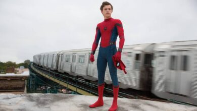 Photo of Spider-Man 3: al via le riprese, Tom Holland arriva sul set