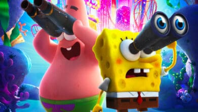 Photo of Spongebob – Amici in fuga: il trailer italiano del film in arrivo su Netflix