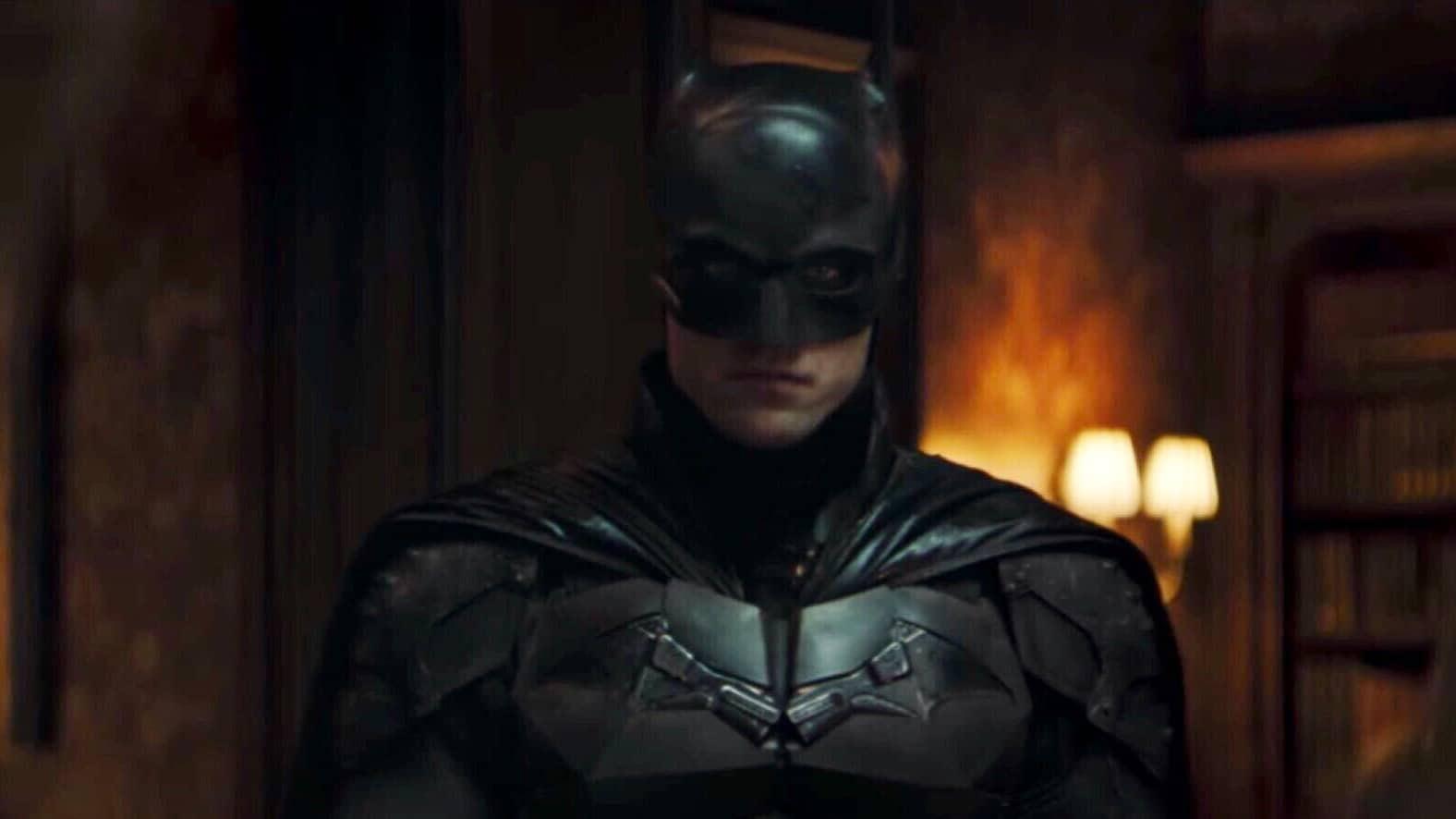 the batman foto