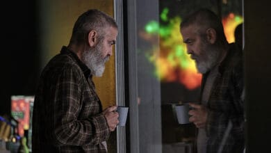 Photo of The Midnight Sky: il teaser trailer del film Netflix con George Clooney