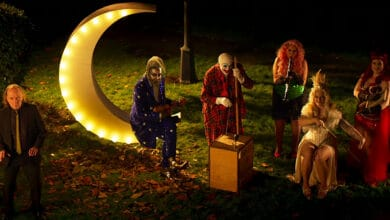 Photo of The Show: il trailer del film scritto e interpretato da Alan Moore